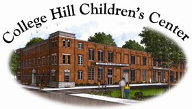 College Hill Children's Center logo