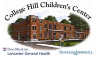 College Hill Children's Center logo